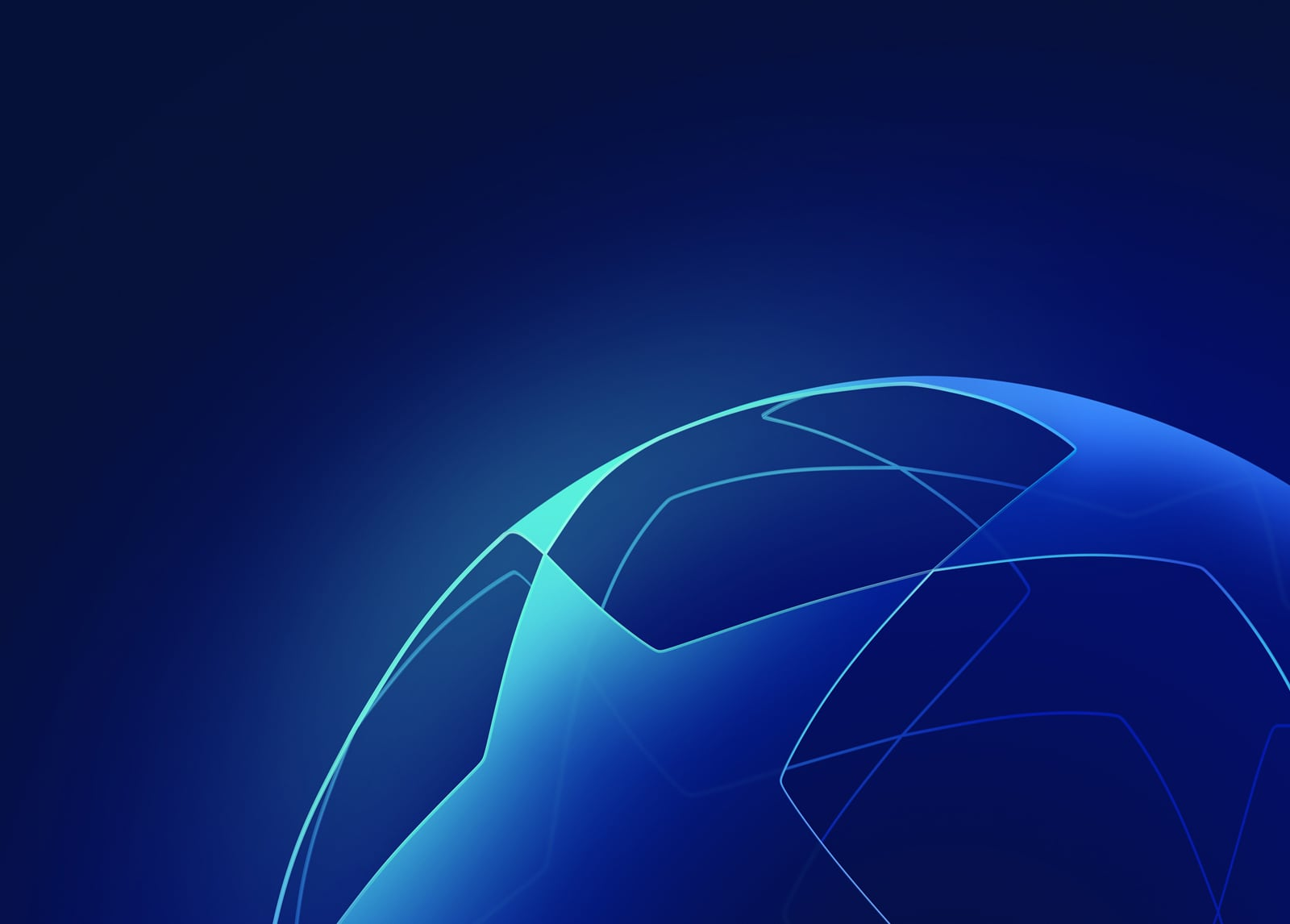 UEFA Champions League: New UEFA Champions League Branding 2018